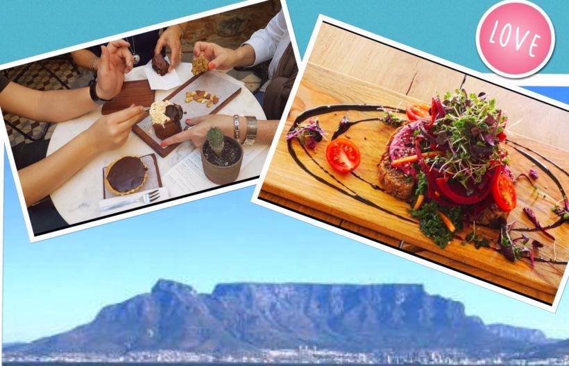 Vegan Eateries In Cape Town